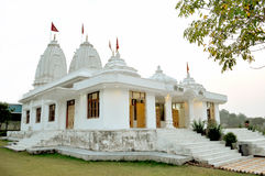 Tempiale indù Immagini Stock Libere da Diritti