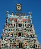 Tempiale indù Immagine Stock Libera da Diritti