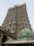 Tempiale indù in India immagini stock