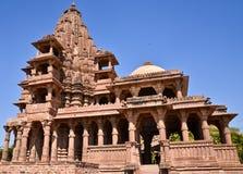 Tempiale indiano immagine stock