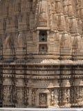 Tempiale Jain in Udaipur fotografie stock