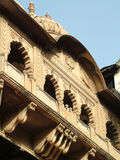 Tempiale Mathura India di Krishna Immagini Stock