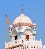 Tempiale sikh Fotografia Stock Libera da Diritti