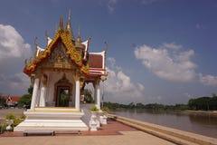 Tempiale tailandese Immagini Stock