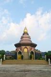 Tempiale tailandese 2 Immagine Stock