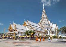 Tempiale tailandese immagini stock libere da diritti