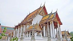 Tempiale tailandese Immagine Stock
