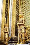 Tempiale Tailandia Immagini Stock