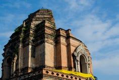 Tempiale, Tailandia Immagini Stock Libere da Diritti