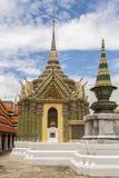 Tempiale variopinto Fotografie Stock