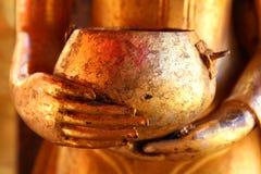 Tempie buddisti Immagine Stock