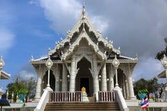 Tempie buddisti Fotografie Stock