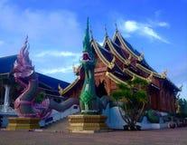 Tempio Fotografia Stock