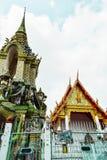 Tempio. 3 Fotografie Stock