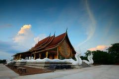 Tempio Fotografia Stock Libera da Diritti