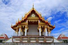 Tempio Fotografie Stock Libere da Diritti