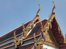 Tempio Immagine Stock Libera da Diritti