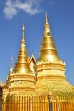 Tempio Immagini Stock Libere da Diritti
