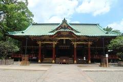 Tempio Fotografie Stock