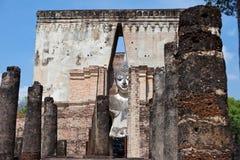 Tempio antico Immagini Stock Libere da Diritti