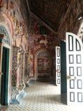 tempio art Immagine Stock Libera da Diritti
