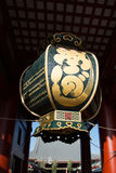 Tempio Asakusa Tokyo Giappone di Senso-Ji Fotografia Stock