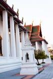 Tempio Bangkok di Lohaprasart fotografia stock