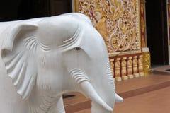 Tempio birmano di Dhamikarama a Penang fotografia stock libera da diritti