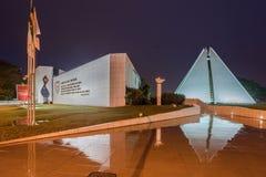 Tempio Brasilia di Vontade del boa di Legiao da fotografie stock libere da diritti