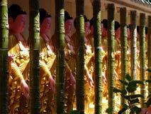 Tempio buddista di Lok Si del Ka Fotografia Stock Libera da Diritti
