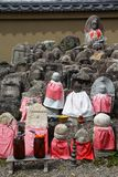 Tempio buddista nel Giappone Immagini Stock
