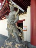 Tempio buddista, Singapore immagine stock libera da diritti