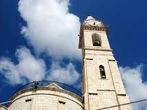 Tempio cristiano Immagine Stock