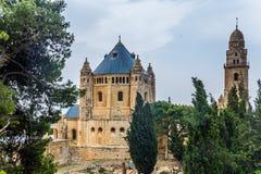 Tempio cristiano immagini stock libere da diritti