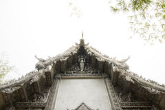 Tempio d'argento  Immagine Stock