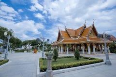 Tempio da pregare per buddismo immagine stock