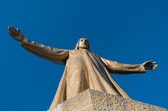 Tempio del cuore sacro - Barcellona Fotografia Stock