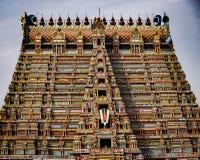 Tempio del kovil di Perumal immagine stock libera da diritti