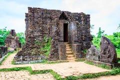 Tempio del Vietnam Immagini Stock Libere da Diritti