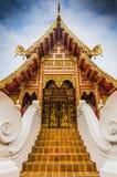 Tempio dell'oro Immagini Stock