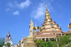 Tempio dell'oro Fotografie Stock Libere da Diritti