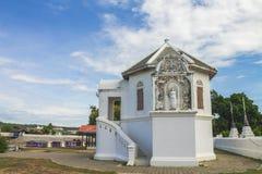 Tempio della BARCA TARAM di WAT Fotografia Stock Libera da Diritti