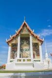 Tempio della BARCA TARAM di WAT Immagini Stock Libere da Diritti
