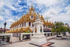 Tempio della nipote reale fotografie stock libere da diritti