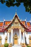 Tempio della Tailandia immagini stock