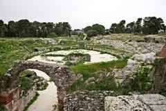 Tempio Di απόλλωνας Στοκ Φωτογραφία