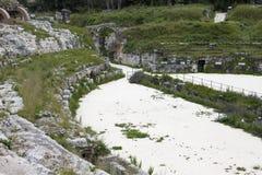 Tempio Di απόλλωνας Στοκ Εικόνα