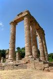 Tempio di Antas, Fluminimaggiore - Sardinia (Italy) Royalty Free Stock Image