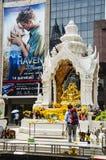 Tempio di Bangkok Fotografia Stock