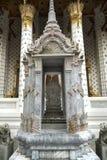 Tempio di Bangkpk Wat Arun Immagini Stock Libere da Diritti